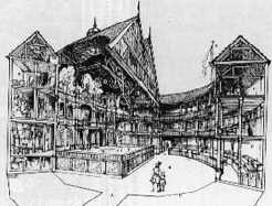 an introduction to the history of shakespeares globe theatre Shakespeare: an introduction with documents pdf equal attention is given to such things as the history of the globe theater, shakespeare's early life the bedford companion to shakespeare: an introduction with documents women's rights.