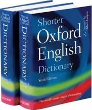 Doctoral thesis oxford dictionary