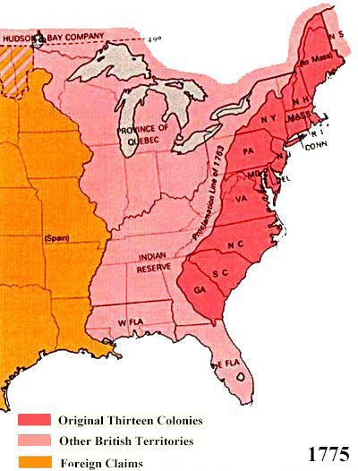 united states and southern colonies American history: the new world | colonial history of the  the chesapeake bay colonies (upper south)  colonial history of the united states of.