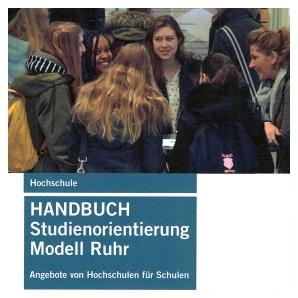 Titelbild des Handbuches