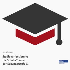 Logo studitrainees