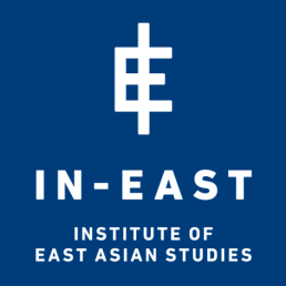 Logo In-east