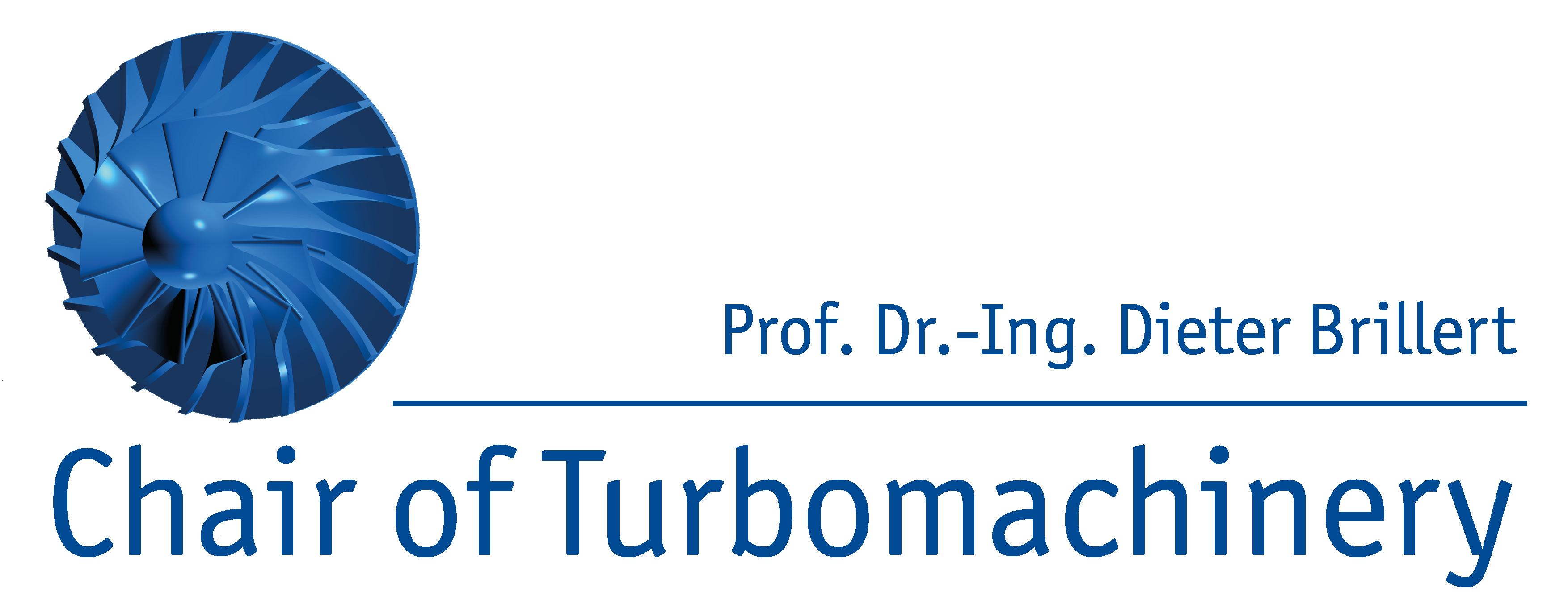 Logo Lehrstuhl Brillert