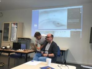 Workshop Eye Tracking
