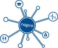 Napro Logo Transparent