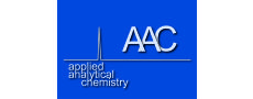 Logo der Organisationseinheit APPLIED ANALYTICAL CHEMISTRY