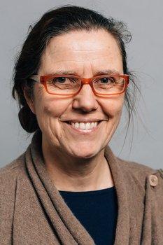 Dr. Iris Schopphoven-Lammering