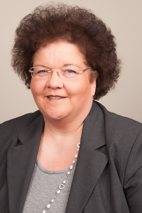 Ruth Girmes