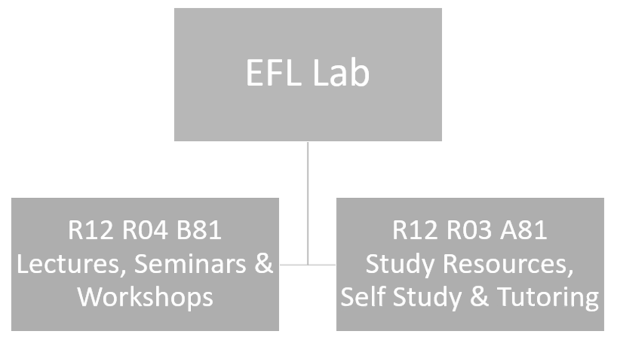 EFL Lab diagramm