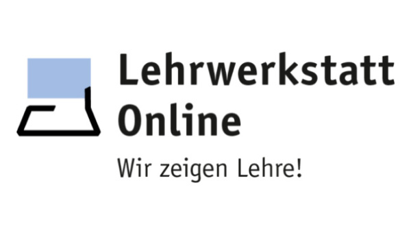 Logo of the Lernwerkstatt online