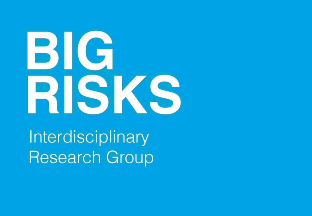 Logo Big Risk 2