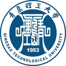 Qingdao Technological University Logo
