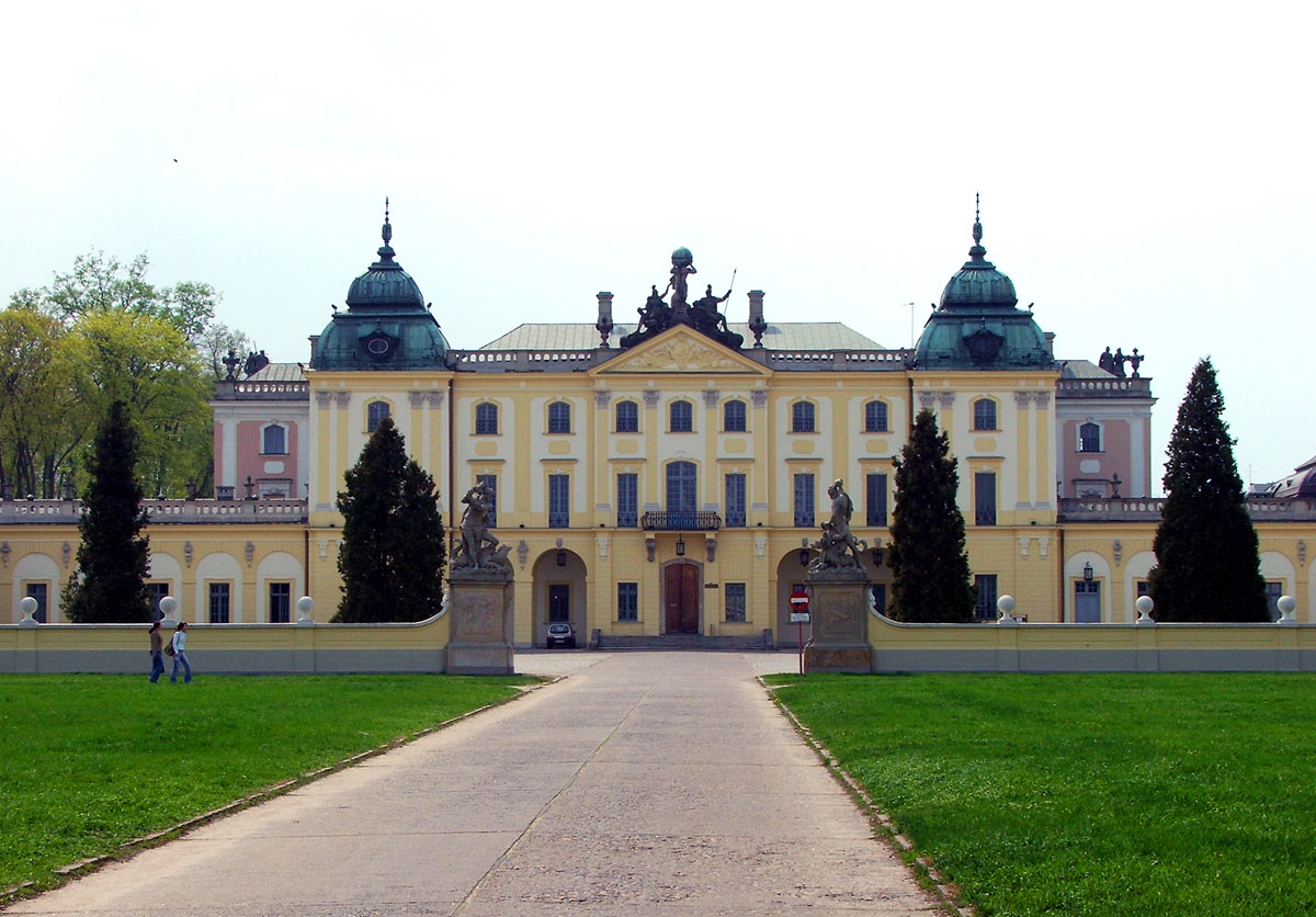 Medical University of Bialystok_Campus