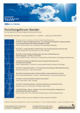 Essener Kolleg für Geschlechterforschung