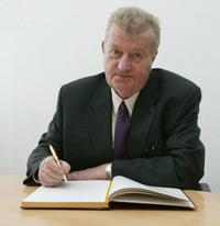 Karl-Dieter Buenting