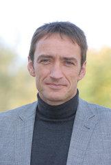 Prof. Dr. Rainer Meckenstock