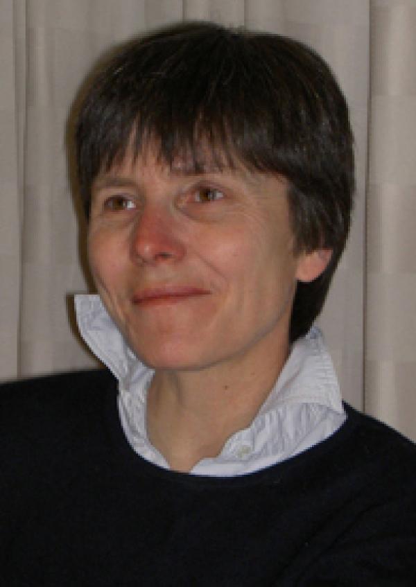 Prof. Hélène Esnault