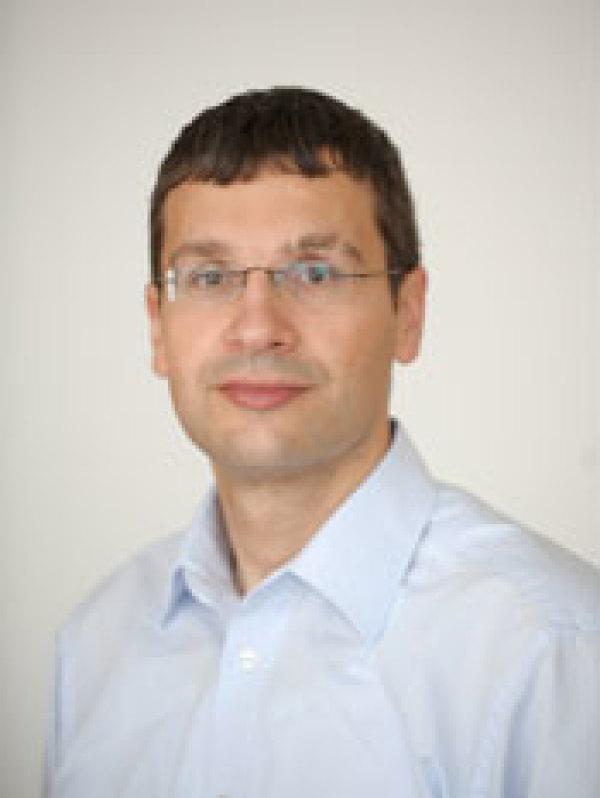Prof. Dr. Markus Kaiser
