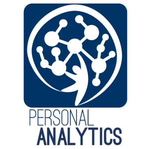 Logo Personal Analytics