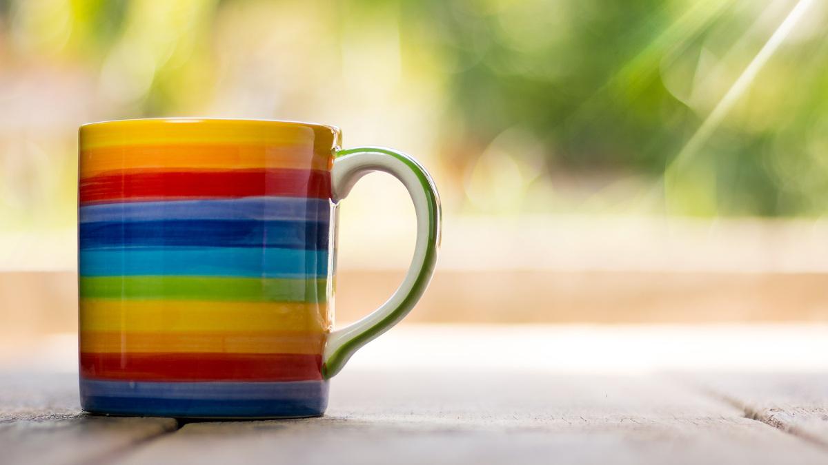 Postdoc Coffee