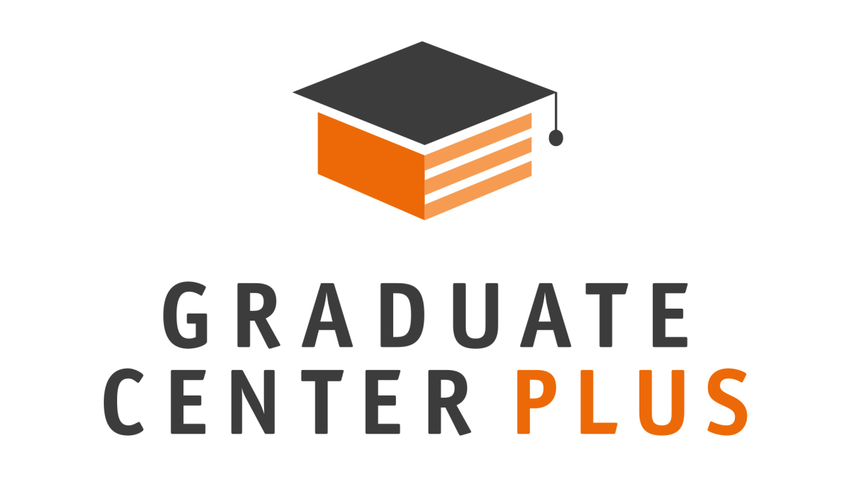 Logo Graduate Center Plus