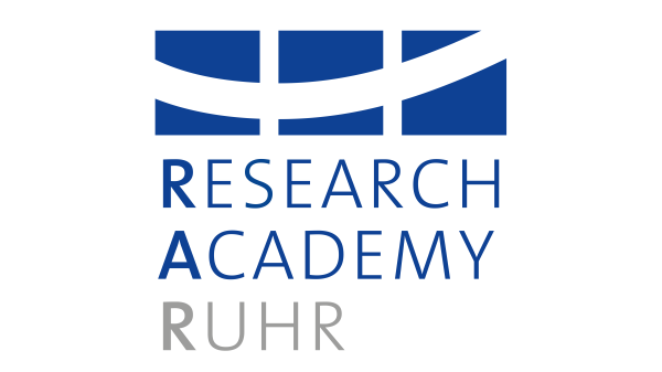 Logo der Research Academy Ruhr