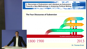 Ernst Subversion Literature Screenshot