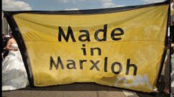 Projekt Marxloh - Made in Marxloh