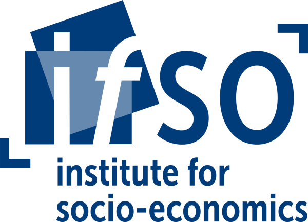 Institute for Socio-Economics Logo