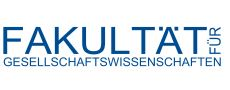 Logo der Organisationseinheit Faculty of Social Sciences