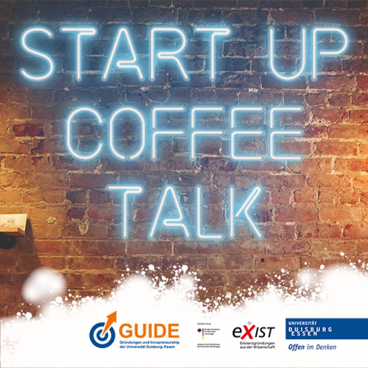 Start-up Coffee Talk #7