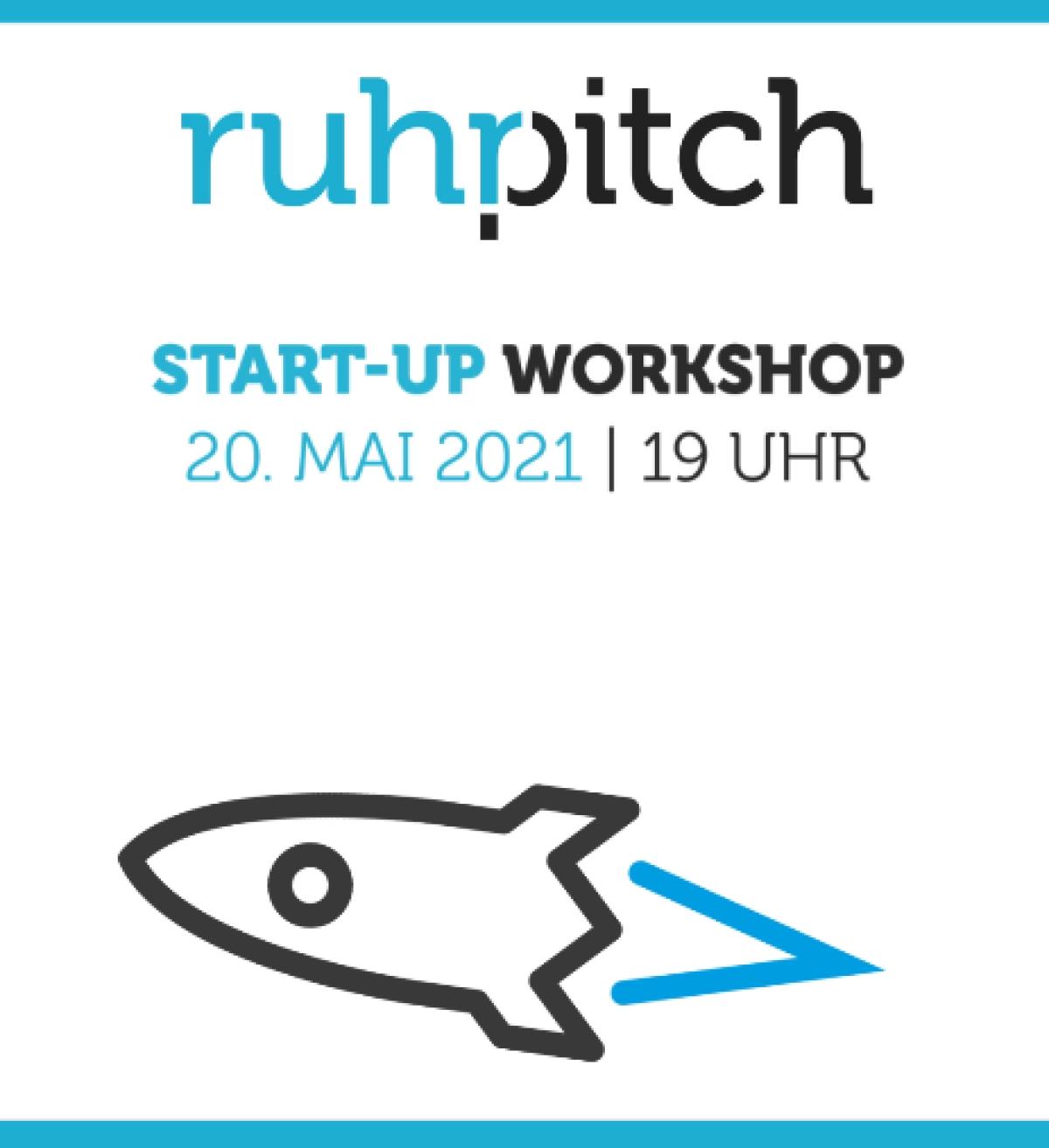 ruhrpitch Start-Up Workshop