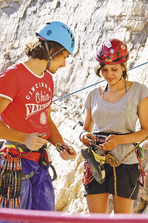Klettern Dsc07934