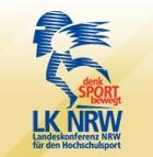 Nrw Landeskonferenz Hochschulsport Logo