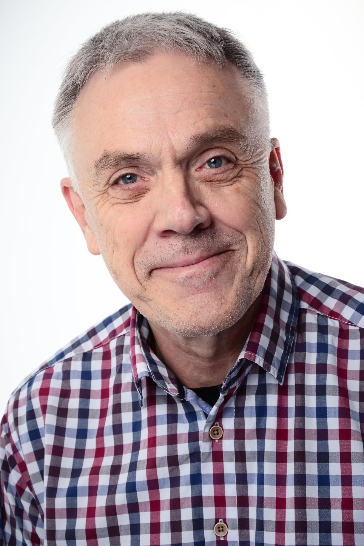 Gerd Fischer