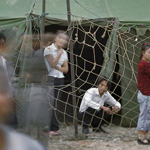 China Migrant