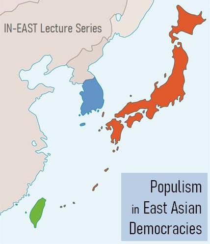 Populism in East Asian Democracies