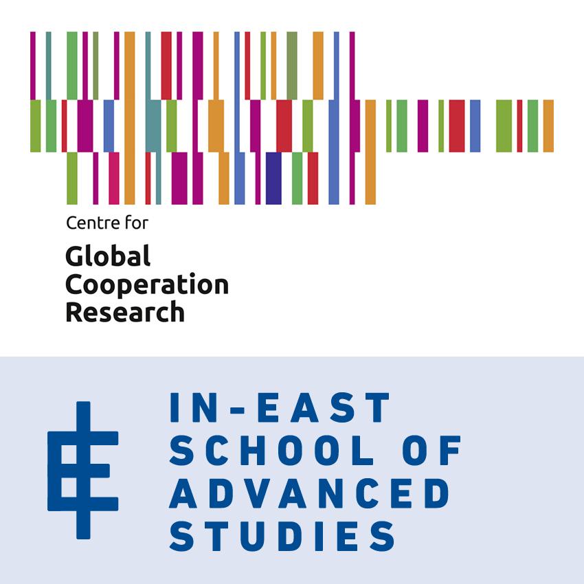 Joint Workshop KHK gcr21 und IN-EAST