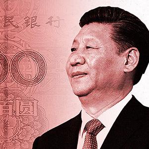 Internationaler Workshop - China unter Xi Jinping