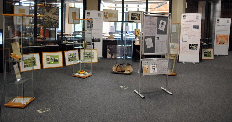 Ausstellung Denkwerk