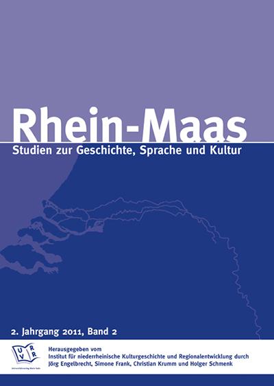 INKUR-Zeitschrift, Cover