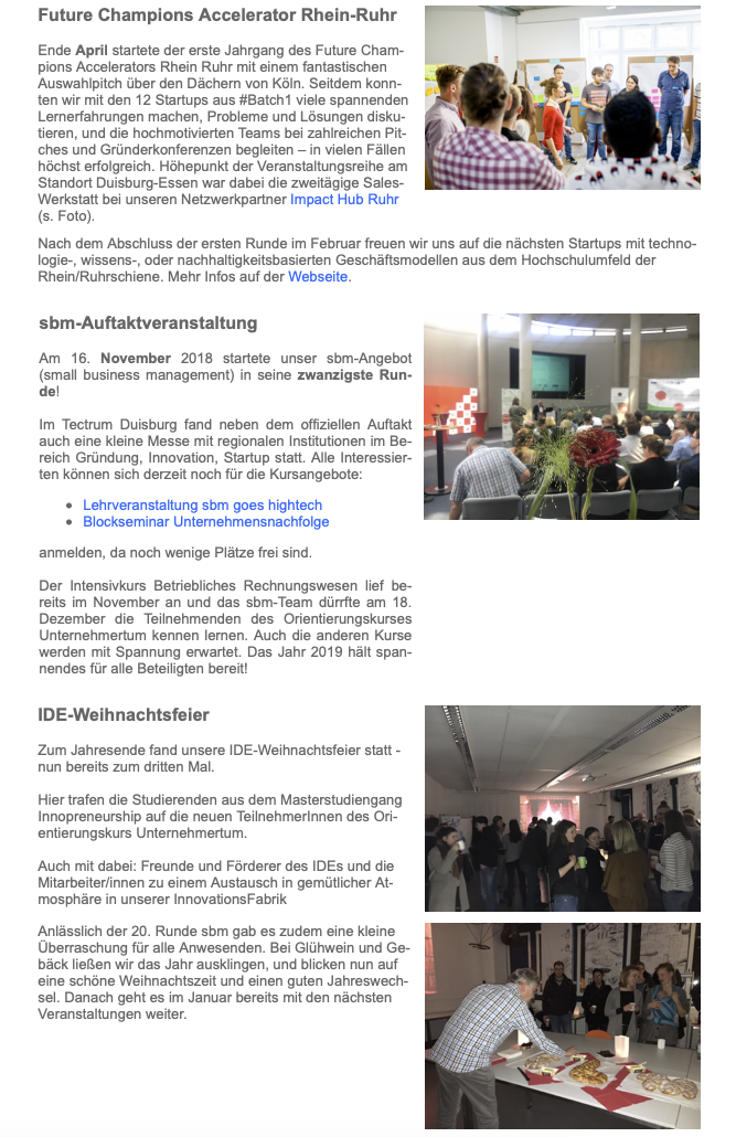 Newsletter Dez2018 2