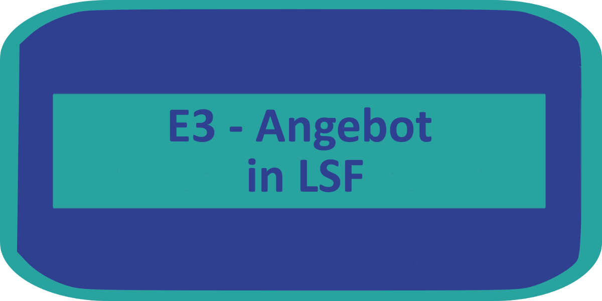 E3 - Angebot in LSF