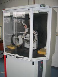 Bild Röntgendiffraktometer