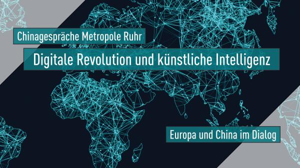 Chinagespräche Metropole Ruhr 2019