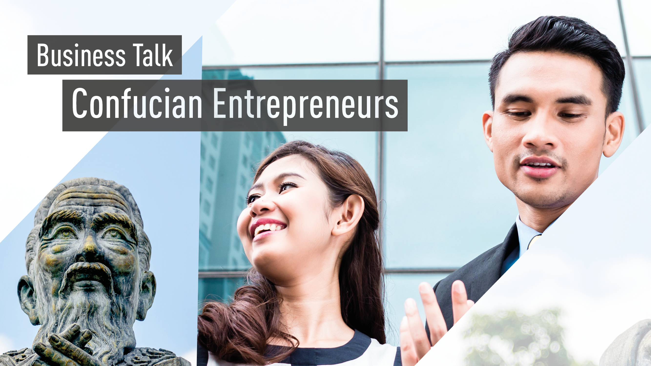Confucian Entrepreneurs