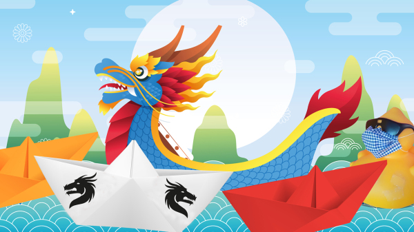 Drachenbootrennen & Drachenbootfest