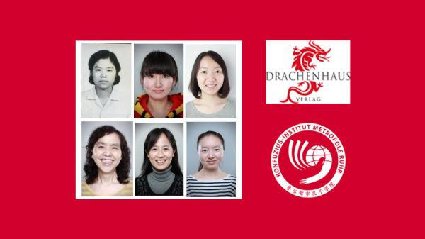 Chinas Frauen - Gesprächsrunde zum Weltfrauentag