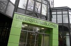 Uni Essen Bibliothek öffnungszeiten