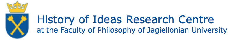 History of Ideas Research Center